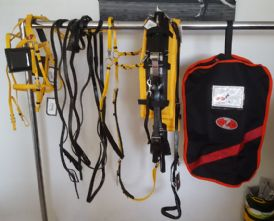 Zilco Quick Hitch Harness with Trotting Bridle & Overcheck